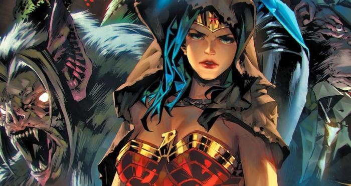 Justice League Dark feature 1