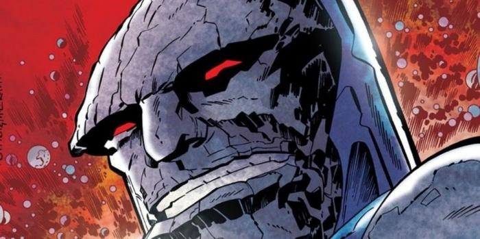 Legion of Super Heroes Great Darkness Saga 1