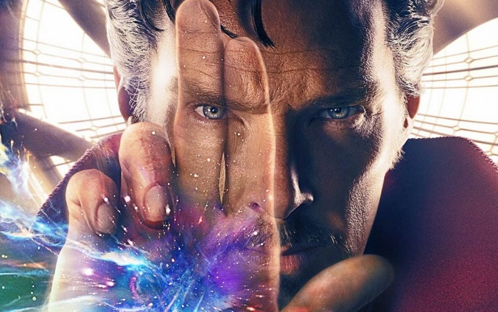Reseña Doctor Strange