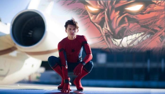 Spider-Man 3 - Mefistazo