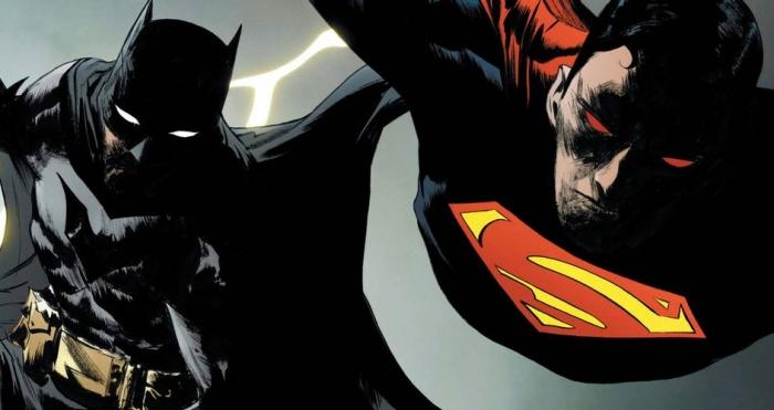 Superman Batman feature 1