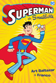 Superman de smallville