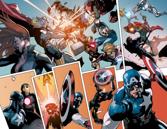 Vengadores 3