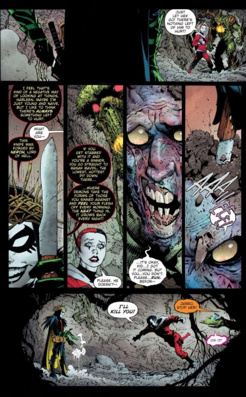 dark nights death metal 4 jonah hex spoilers 1 1240742