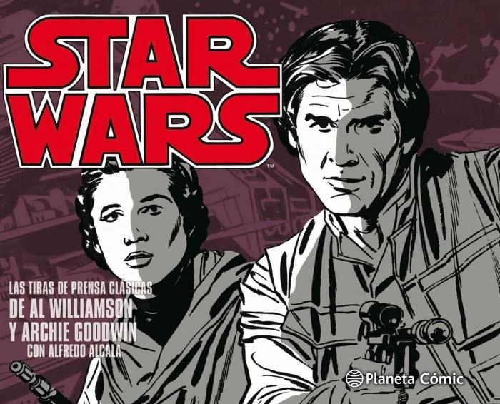 star wars tiras de prensa 2