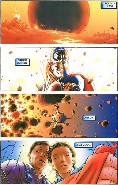 All star Superman 2