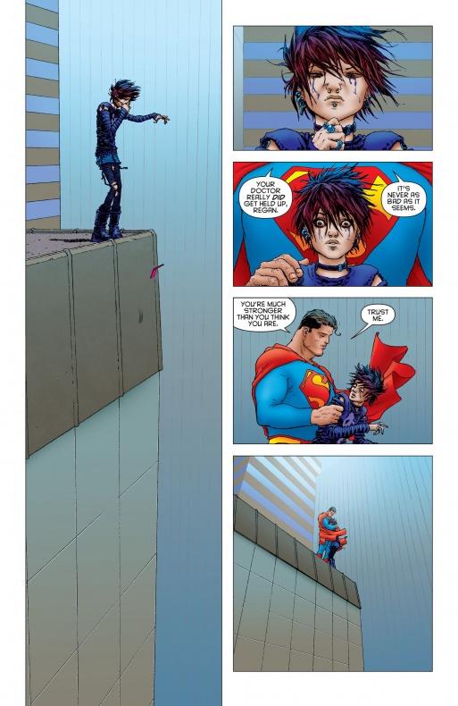 All star Superman 3
