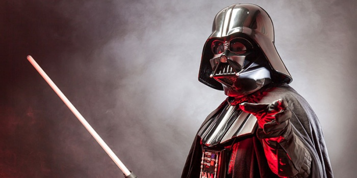 Darth Vader- Star Wars - Disney - Alan Dean Foster