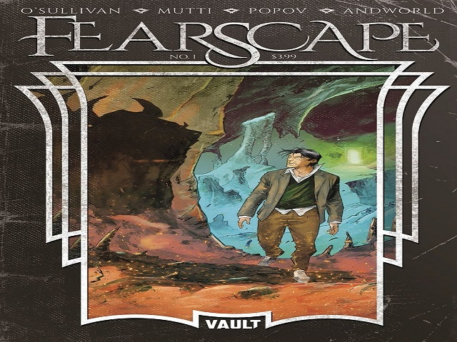 Fearscape 1