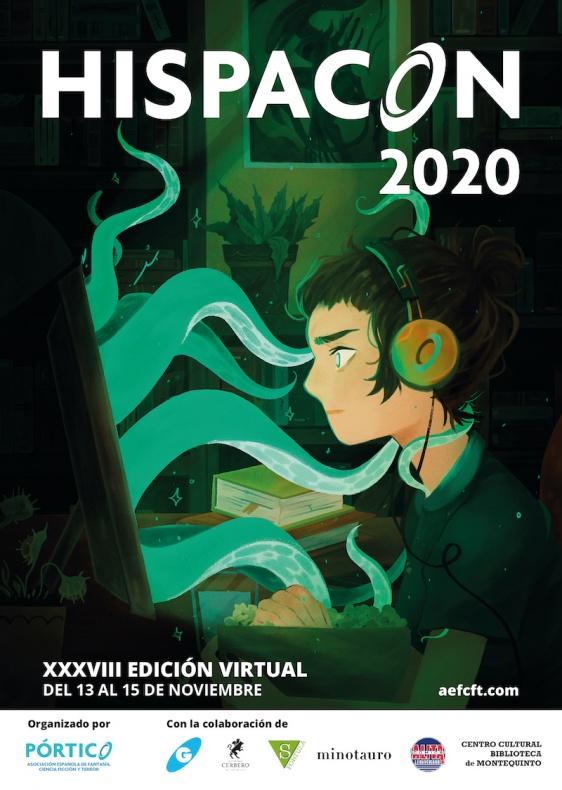 Hispacon 2020