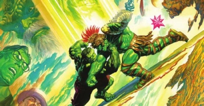 Immortal Hulk One Below All 3