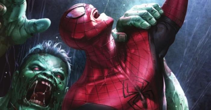Marvel Zombies Brood Magik 3
