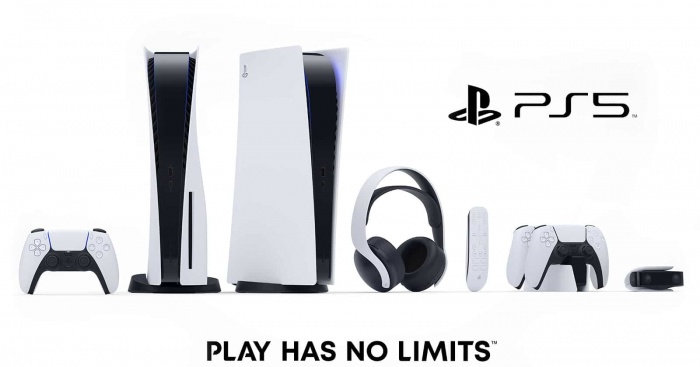 Play station 5 PS5