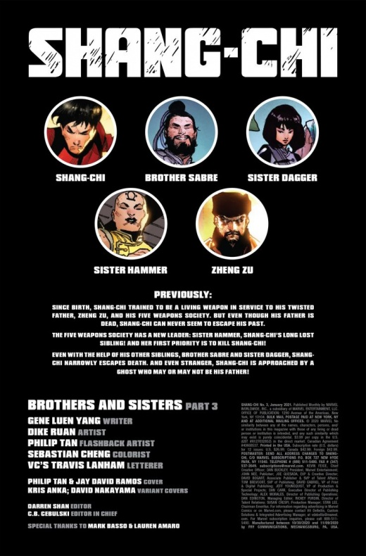 SHANGCHI2020003 Preview 2