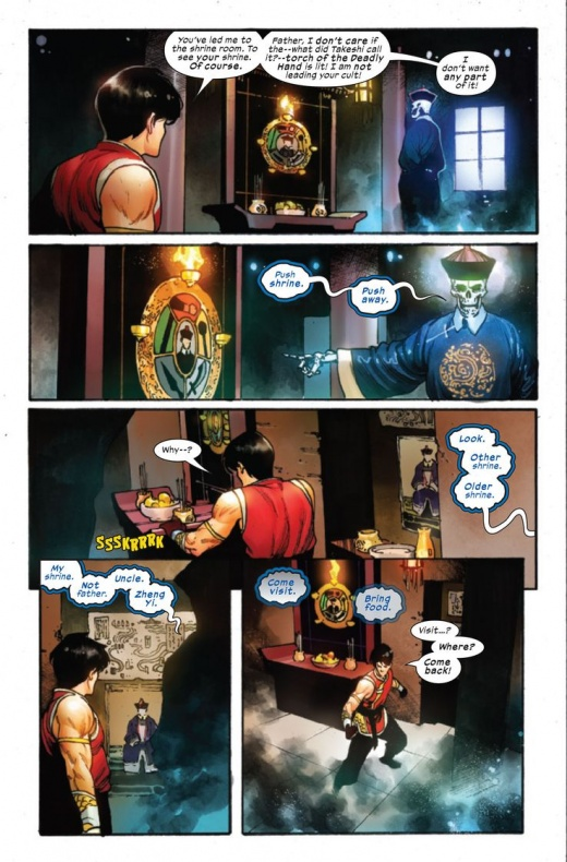 SHANGCHI2020003 Preview 4