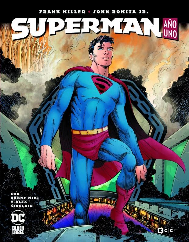 Superman Ano Uno