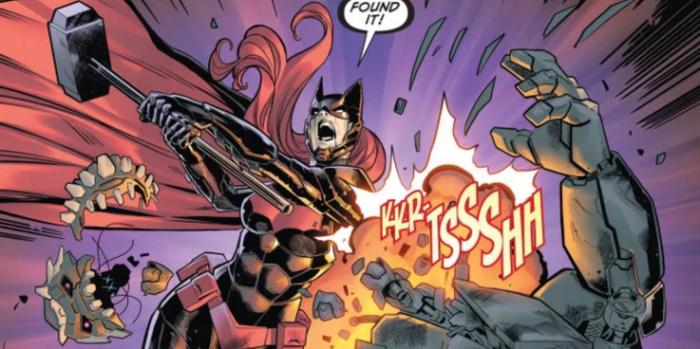 batwoman batman superman 13