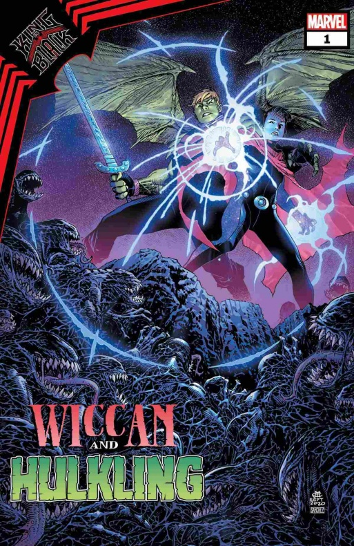 king in black wiccan and hulkling cover 1243421