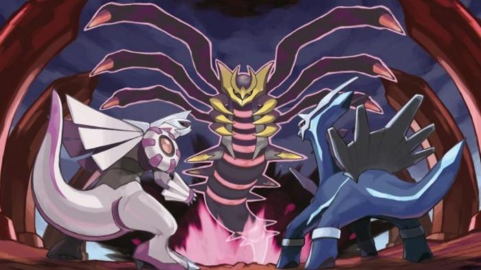 portada pokemon diamante y perla posibles remakes