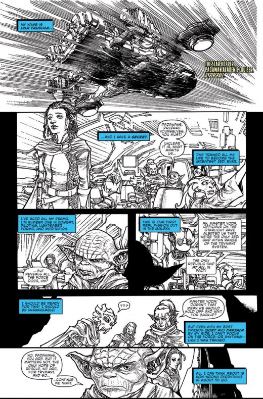 star wars high republic adventures 1 preview 2