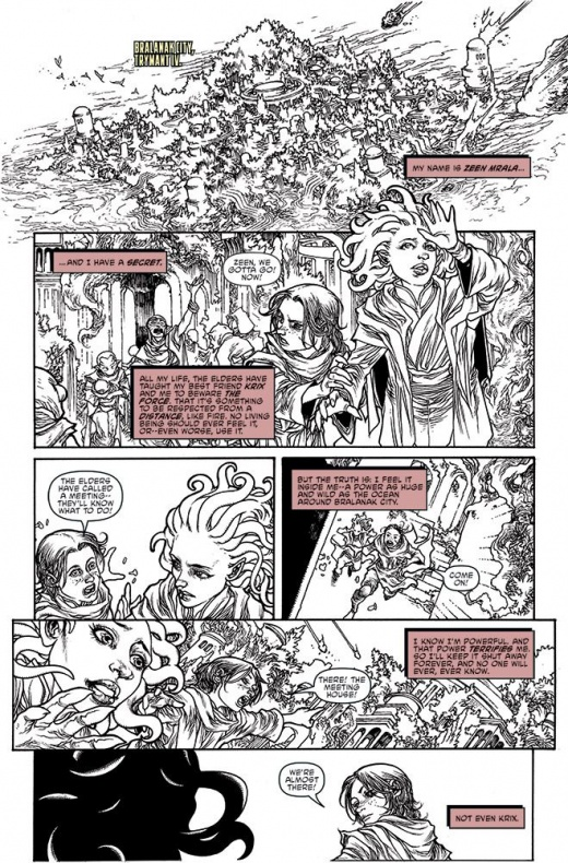 star wars high republic adventures 1 preview 3