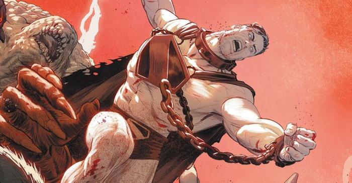 superman worlds of war header