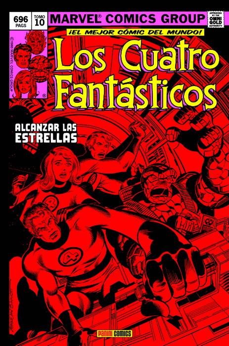 Cuatro Fantasticos 1