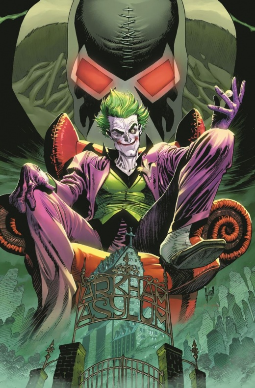 Joker01 CVR color