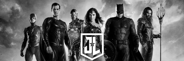Justice League Cut