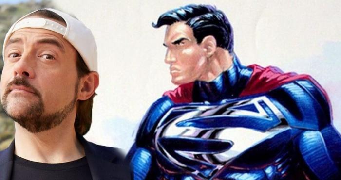 Kevin Smith Superman Lives