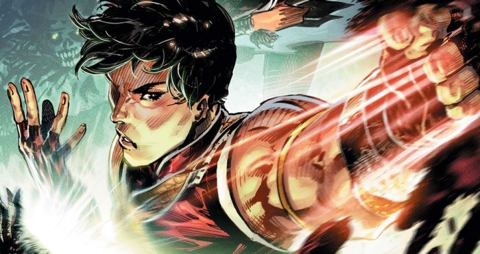 Shang Chi feature