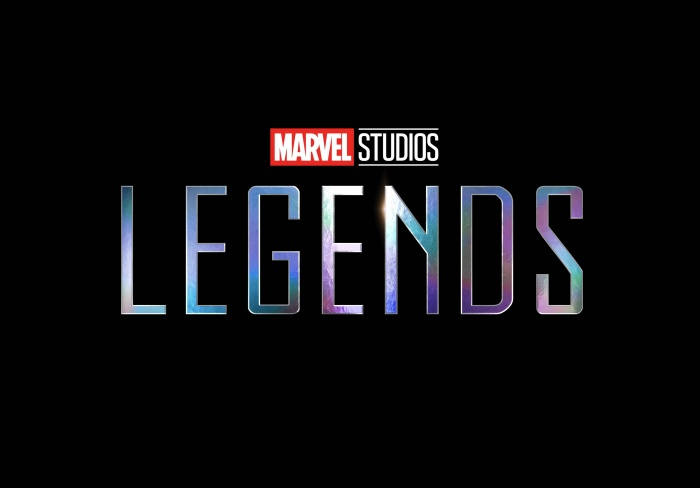 legends logo finish