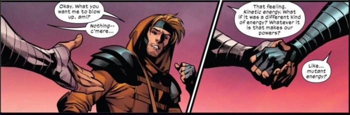 marvel excalibur 16 spoilers gambit new mutant powers 1250891
