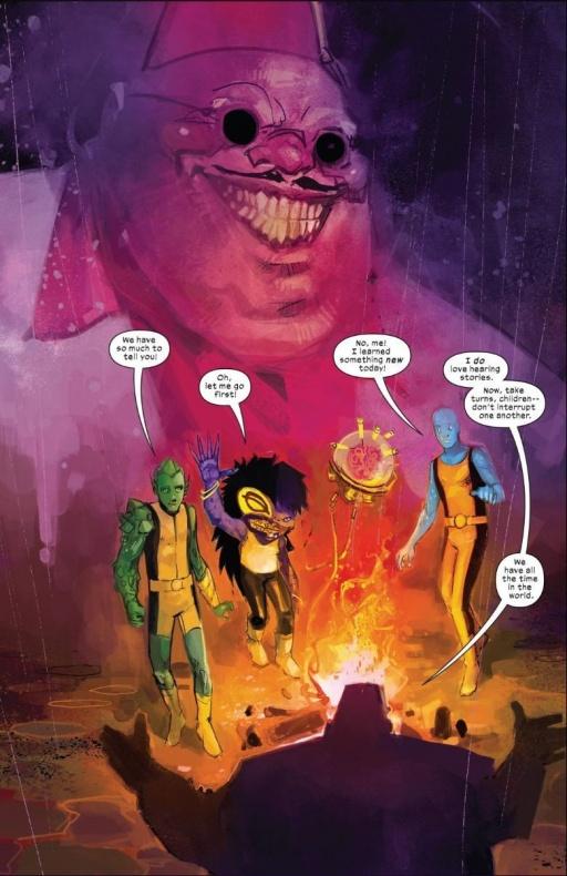 marvel x men new mutants shadow king 1249739