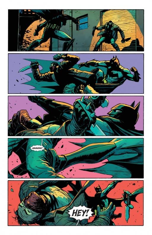 Batman Future State adelanto 3