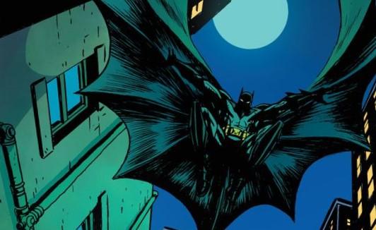 Batman Future State header