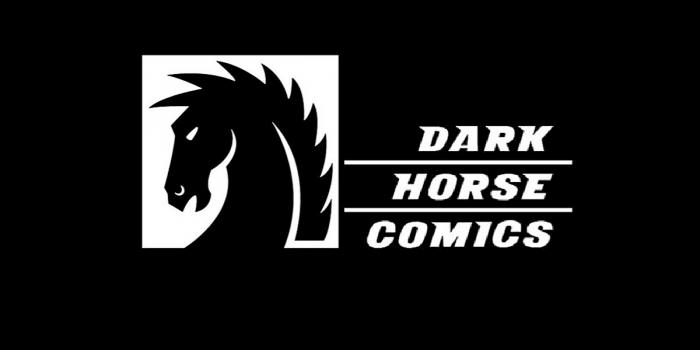 Dark Horse banner bk