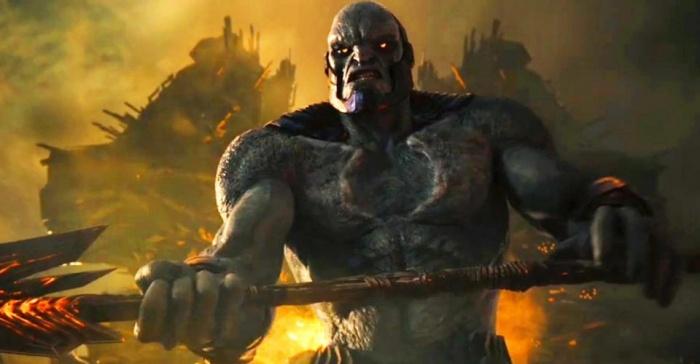Darkseid Justice League Snyder Cut