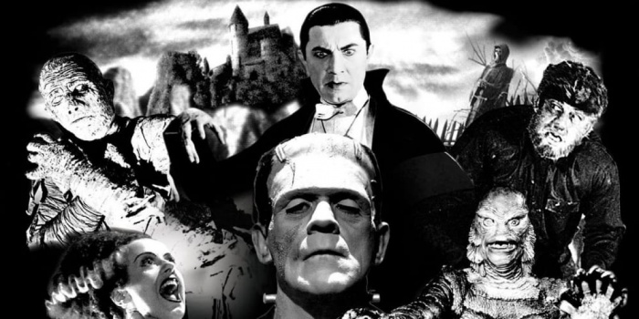 Dracula and other Universal horror classics free on YouTube January