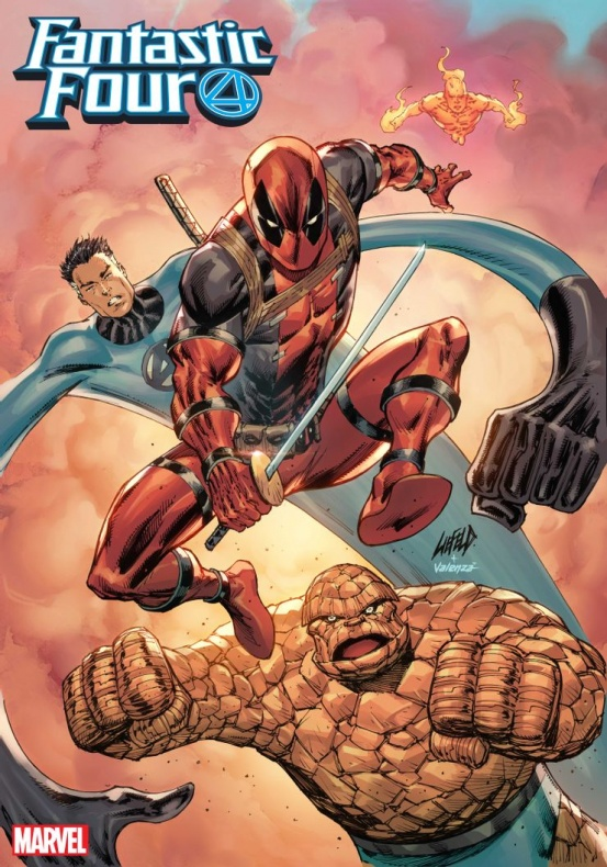 FF2018033 Liefeld Deadpool30Cover