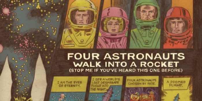 Fantastic Four grand Design review image