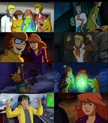 Fotogramas de Scooby Doo