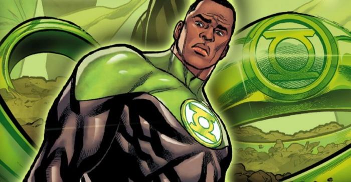Green Lantern Future State