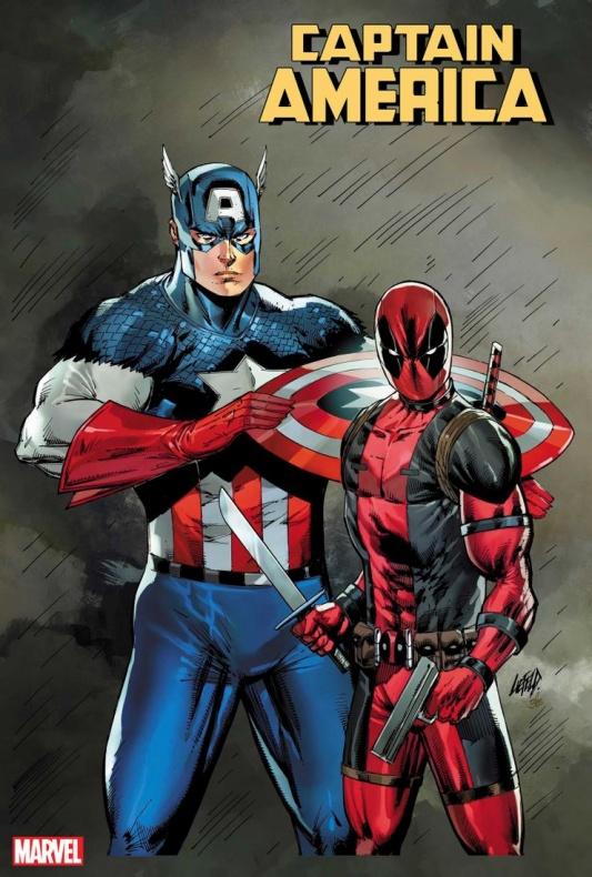 Liefeld Deadpool30Cover CaptainAmerica