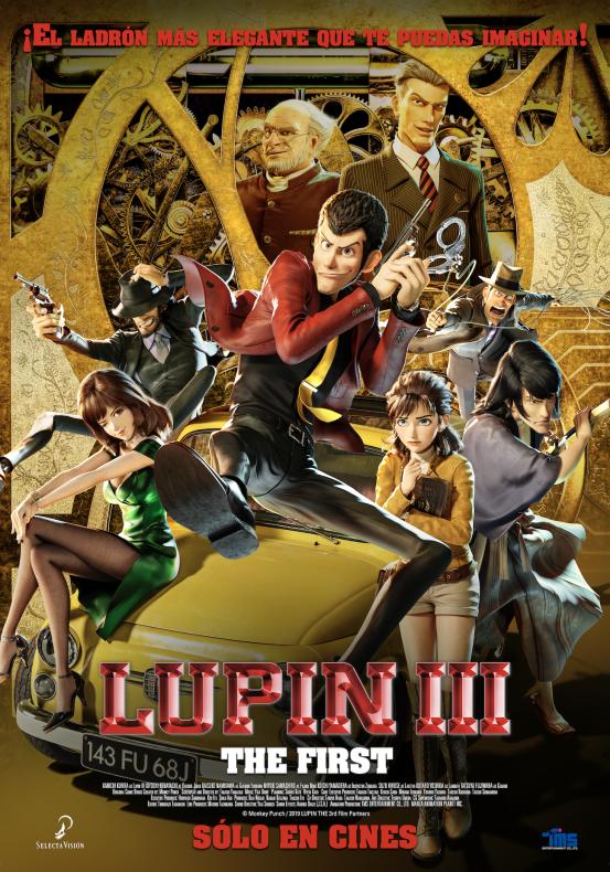 LupinIII 1