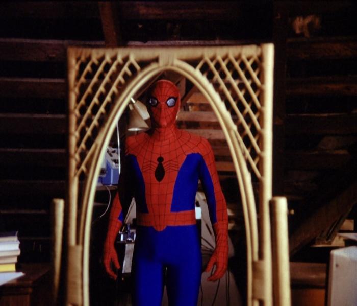 Primer Spiderman