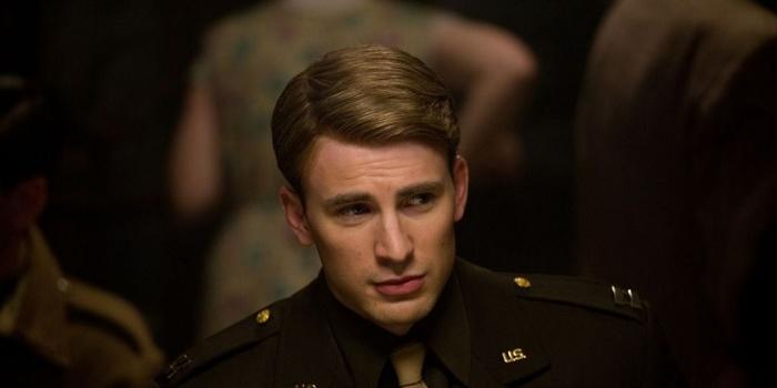 Chris Evans regresaría con su Capitán América