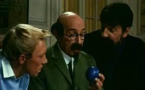 Tintin Haddock y Tornasol