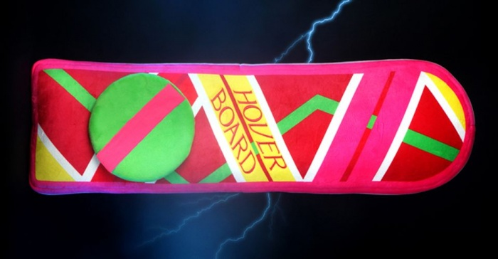 back to future hoverboard plush header