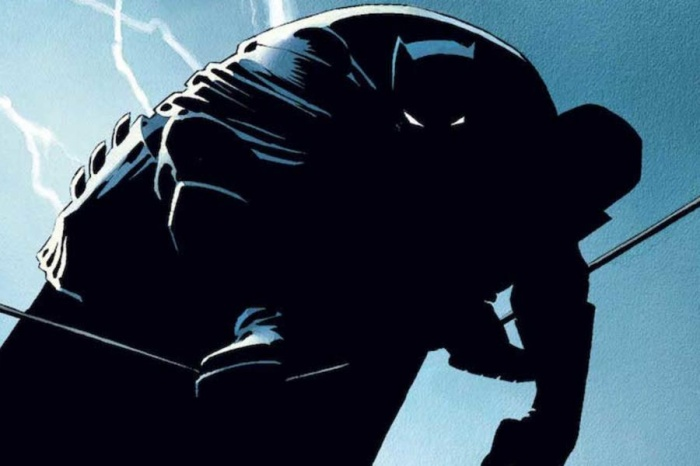dc The Dark Knight